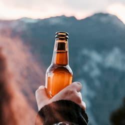 Winterbeer bier