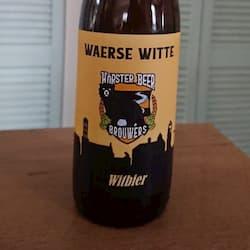 Witbier Waerse Witte