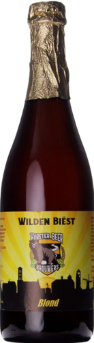 Wilden Biëst 0,75 l €8,50